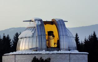 Osservatorio di Asiago, a luglio ricco calendario di appuntamenti