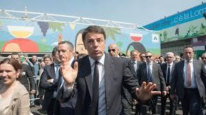 Renzi a VR