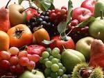 frutta stagione in veneto