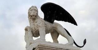 leon san marco,  molti in veneto