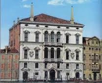 palazzo Balbi, sede Giunta regionale veneta