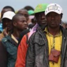 migranti a verona