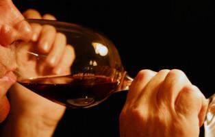 studio olfattivo su vino