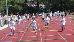 atletica leggera nelle scuole venete