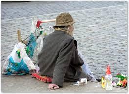 nuove povertà ecrisi economica