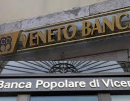 popVicenza e Veneti Banca su fondo rips in difficolta'
