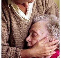 progetti di cura su alzheimer