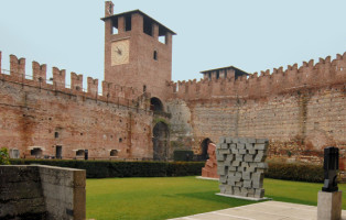 Museo di Castel Vecchio a Verona