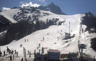 Faloria, Cortina