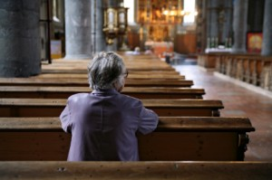 venezia-chiese-vuote