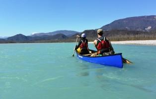 canoa-canadese_fiume-tagliamento