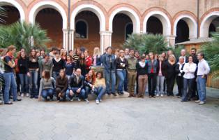 foto archiovo comun e venezia, benvenuto prec. chiamata volontari