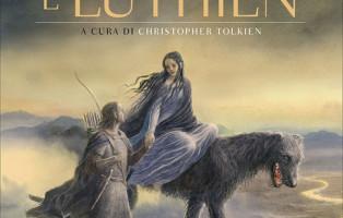 Copertina inedito Tolkien