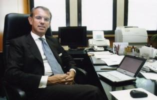 Roberto Papetti, direttore 'Gazzettino'