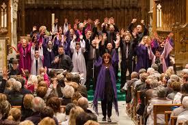 gruppo harmony gospel singers