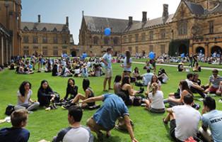 university-sydney-studenti-allaperto