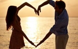 San Valentino, una festa gestita dalla coppia a totale  piacimento