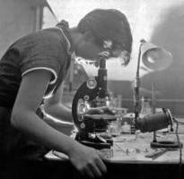 in-laboratorio-di-londra-rosalind-franklin
