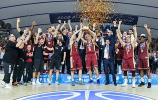 Reyer Venezia basket