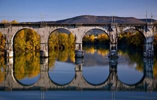 Ponte sull'Isonzo