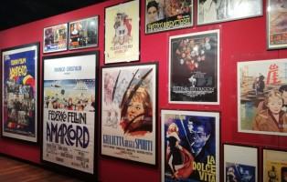 Mostra Federico Fellini a Padova