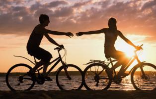 bici-in-spiaggia