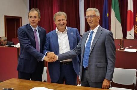 Venezia, accordo con Eni e Toyota per distributori idrogeno