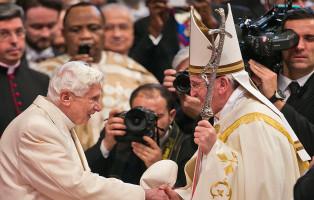 papa-francesco-e-ratzinger