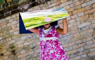 COLLEZIONE PEGGY GUGGENHEIM, VENEZIA  FESTA DELLE FAMIGLIE - 25 Settembre 2011